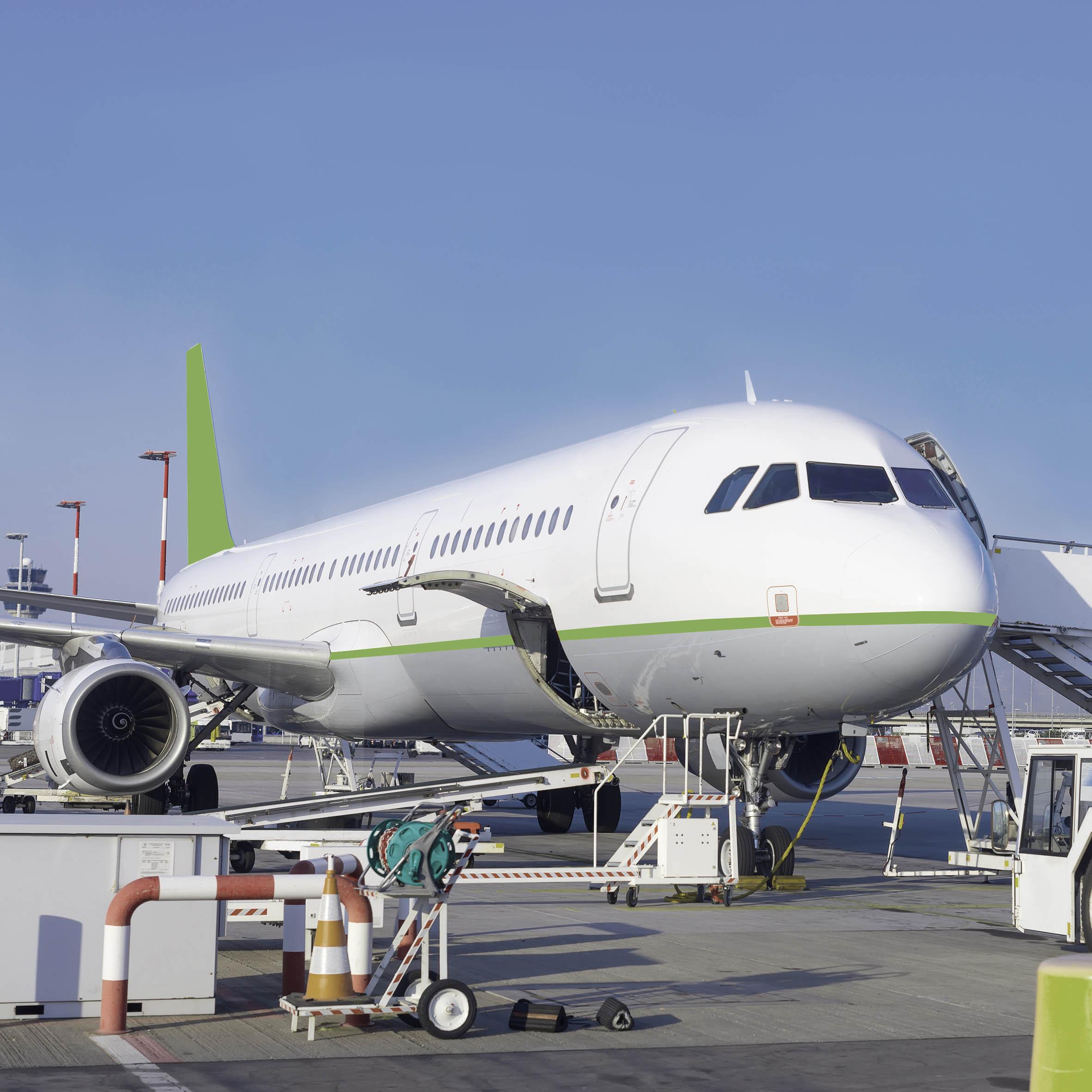 Aircraft maintenance_load