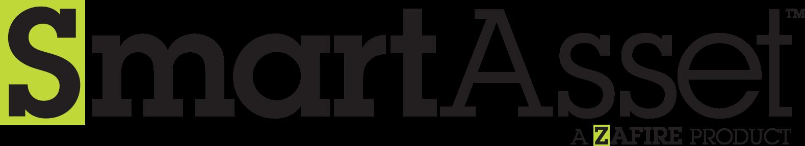 SmartAsset (black text)