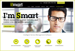 Smart-home-page